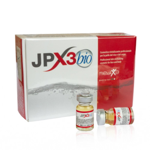 JPX3bio 6x5ml - Peeling