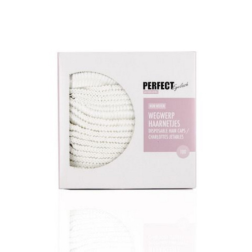 Hygienic hair nets (100 pieces)