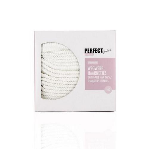 Hygienische Haarnetze (100 Stück)