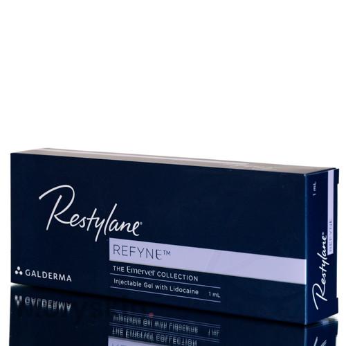 Restylane® Refyne Lidocain