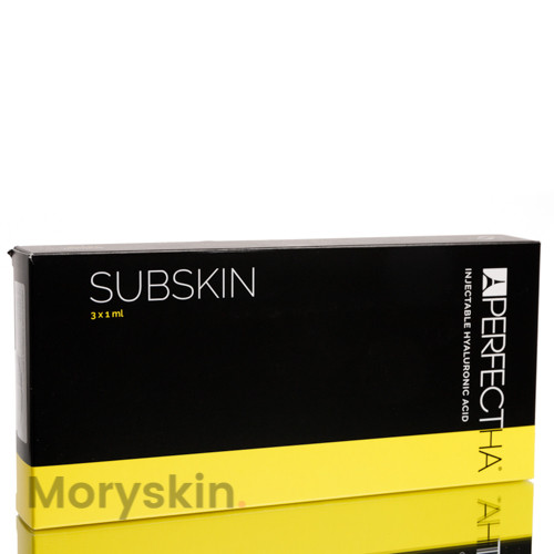Perfectha® SubSkin (3x1ml)