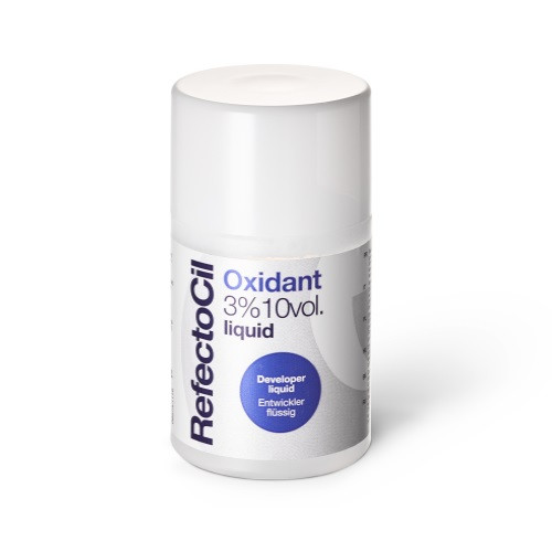 RefectoCil Oxidant 3% liquid developer