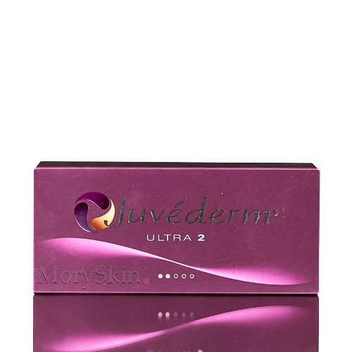 Juvederm® Ultra 2 mit Lidocain