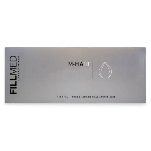 Fillmed M-HA 18 (1x1,0ml)