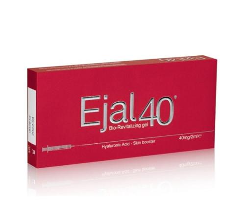 Ejal 40 (1x2ml) - BioRevitalizer