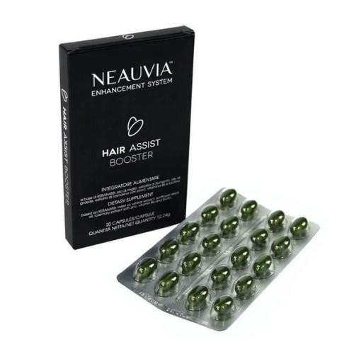 Neauvia Hair Assist Booster (20 Kapseln)