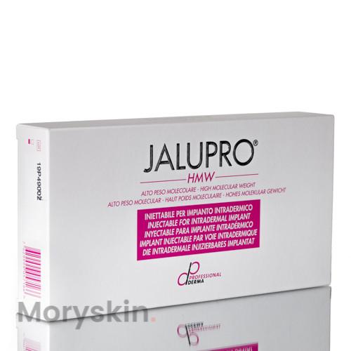 Jalupro HMW - Biorevitalizer
