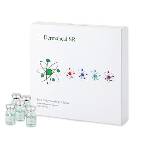 Dermaheal SR - BioRevitalisierung (10x5ml)