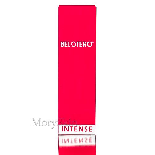 Belotero® Intense ohne Lidocain