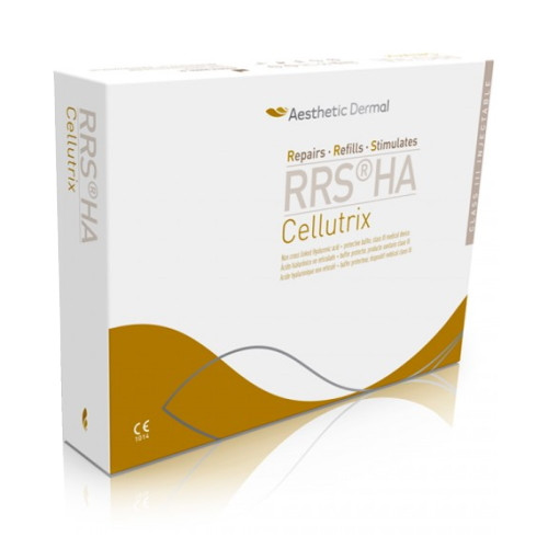 RRS® HA Cellutrix (6x10ml)