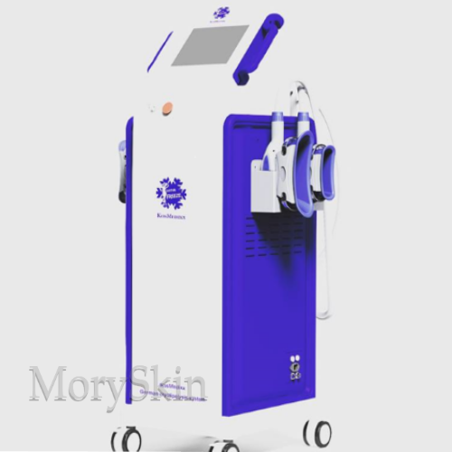 Cryolipolysis Freeze Slim - 360° cooling system