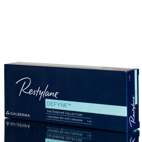 Restylane® Defyne Lidocain