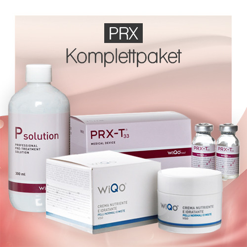 PRX-T33 Complete package