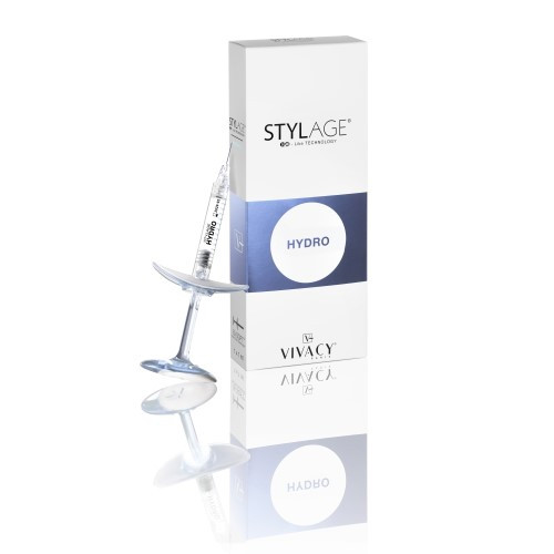 Stylage® Hydro Bi-SOFT