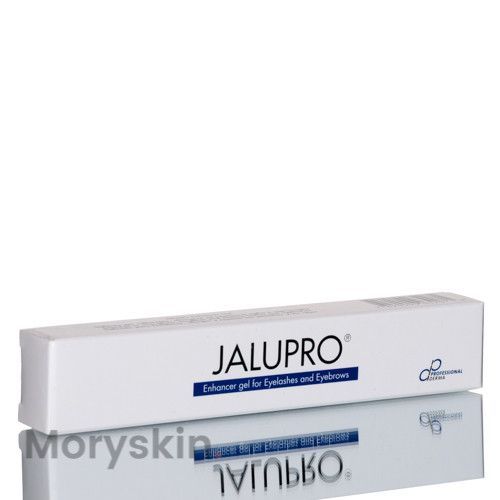 Jalupro Enhancer Gel for eyebrows & eyelashes