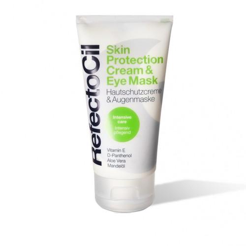 RefectoCil Skin Protection Cream & Eye Mask 75 ml
