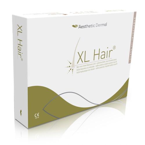 RRS® XL Hair (5x5ml)