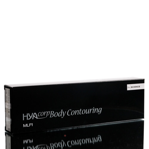 HYAcorp Body Contouring MLF 1 (10ml)