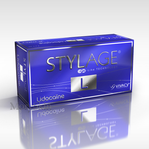 Stylage® L with Lidocaine