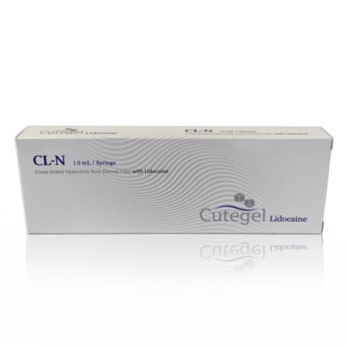 Cutegel N mit Lidocain (1x1,0ml)