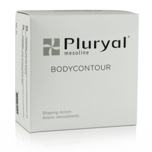 Pluryal BodyContour (10x5ml)