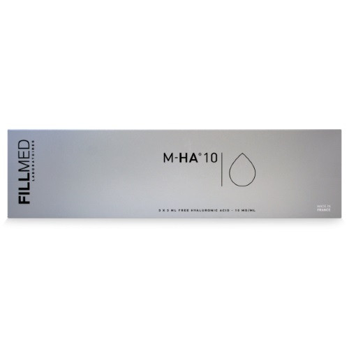 Fillmed M-HA 10 (3x3ml)