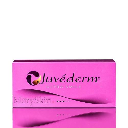 Juvederm® Ultra Smile