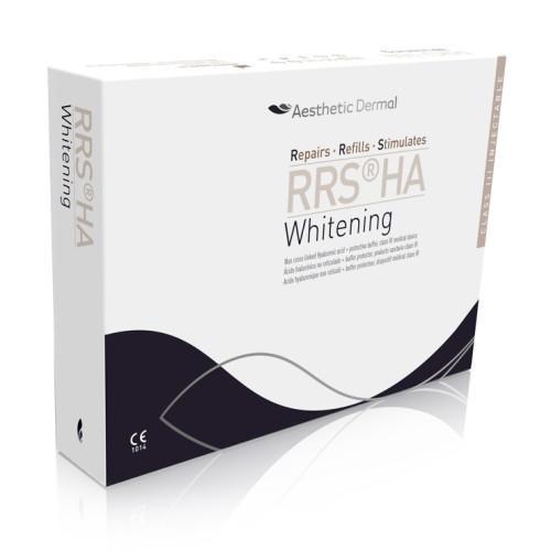 RRS® HA Whitening (6x3ml)