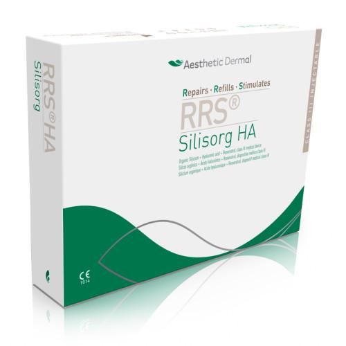 RRS® Silisorg HA (12x5ml)