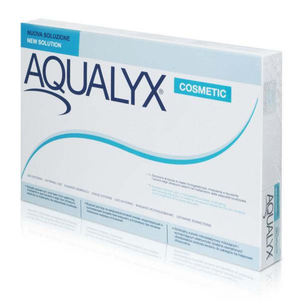 Aqualyx - Lipolysis (10x8ml)