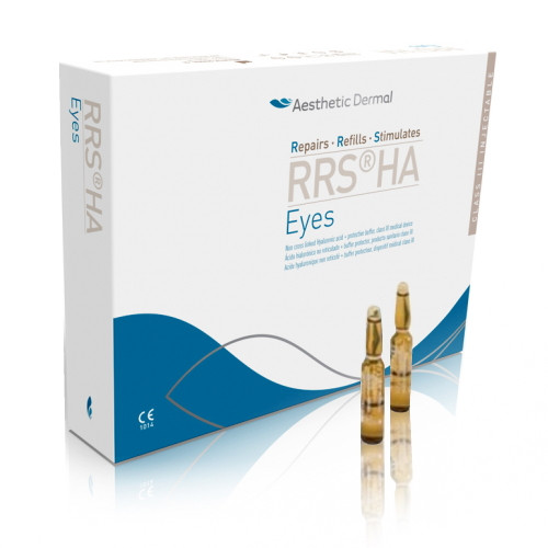RRS® HA EYES (12x1.5ml)