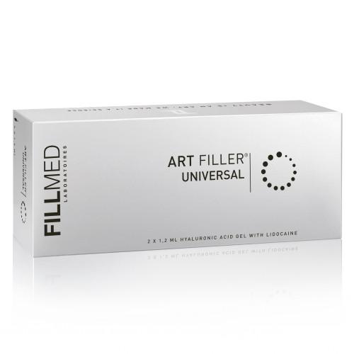 Fillmed Art Filler Universal (2x1,2ml)