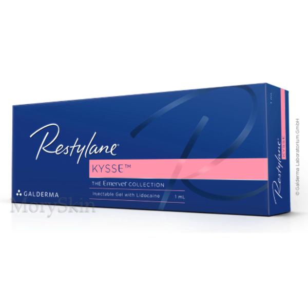 Restylane® Kysse Lidocain