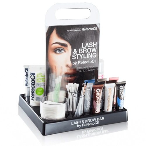 Refectocil Brow Bar inkl. Brow Styling Strips