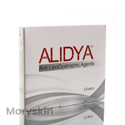 Alidya - der Anti-Cellulite-Helfer