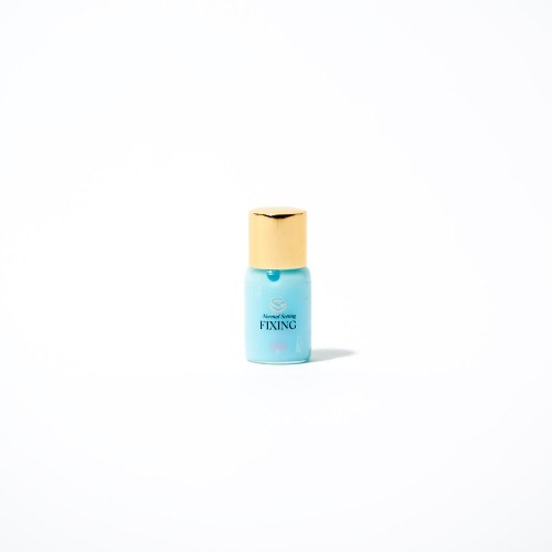 (Lotion 2) Fixier Lotion Flasche