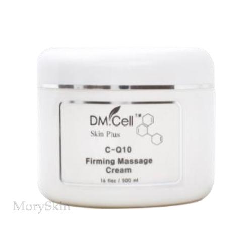 C-Q10 Straffende Massage Creme (500ml)