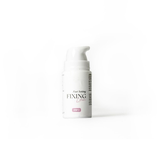 (Lotion 2) Fixing Lotion Pump bottle (5 ml)