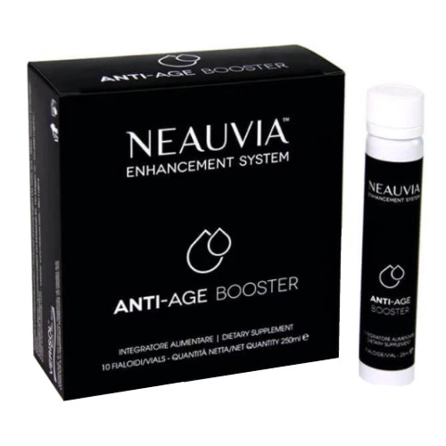 Neauvia Anti-Age Booster (10x25ml)