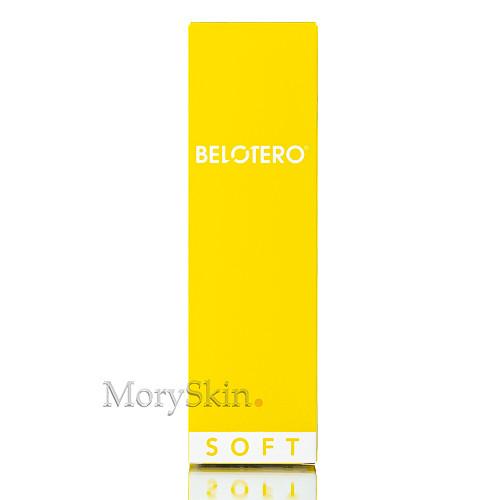Belotero® Soft ohne Lidocain